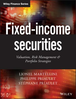 Fixed-Income Securities: Valuation, Risk Management and Portfolio Strategies 9780470852774