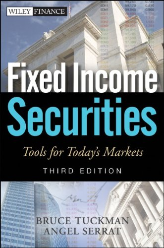 Fixed Income Securities: Tools for Today's Markets 9780470891698