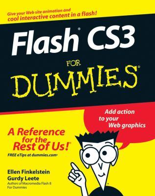 Flash CS3 for Dummies 9780470121009