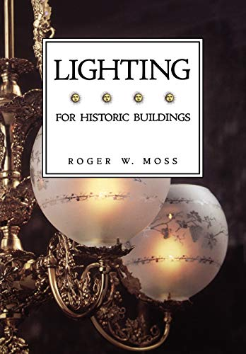 For Historic Buildings, Lighting 9780471143994