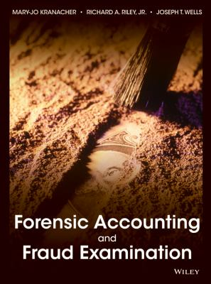 Forensic Accounting and Fraud Examination 9780470437742
