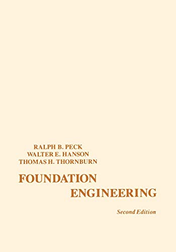 Foundation Engineering - 2nd Edition