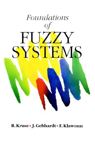 Foundations of Fuzzy Systems 9780471942436