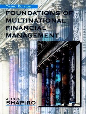 Foundations of Multinational Financial Management 9780471366195
