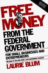 Free Money from Federal Gov 2e