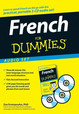 French for Dummies 9780470095874