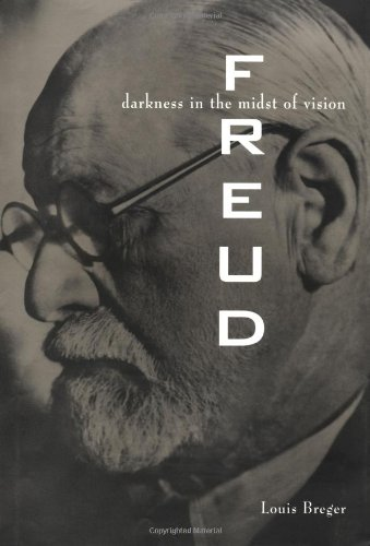 Freud: Darkness in the Midst of Vision 9780471316282