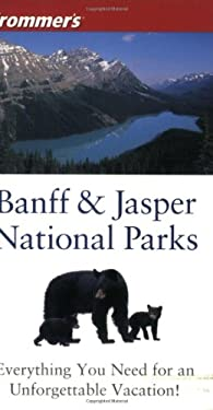 Frommer's Banff & Jasper National Parks 9780470833629