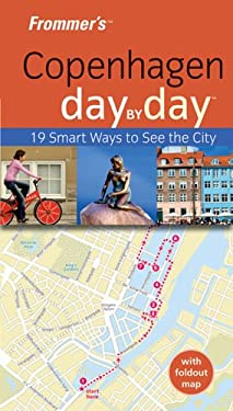Frommer's Copenhagen Day by Day [With Foldout] 9780470699539