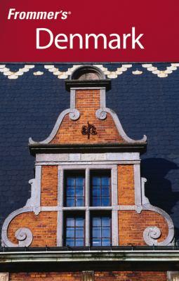 Frommer's Denmark 9780470432129