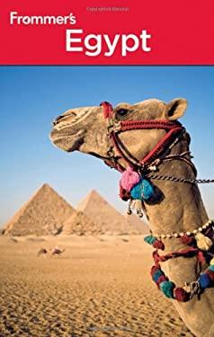 Frommer's Egypt 9780470591567