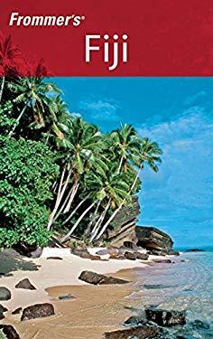 Frommer's Fiji 9780470257074