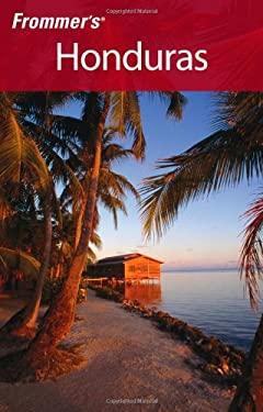Frommer's Honduras 9780470159439