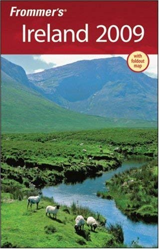 Frommer's Ireland