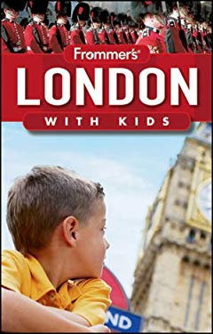 Frommer's London with Kids 9780470504673