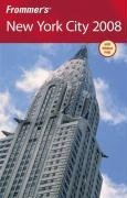 Frommer's New York City [With Fold-Out Map] 9780470144398