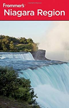 Frommer's Niagara Region 9780470736296