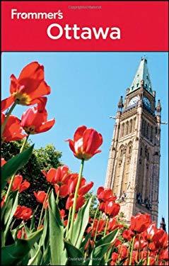 Frommer's Ottawa 9780470681589
