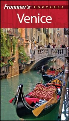 Frommer's Portable Venice 9780470399040