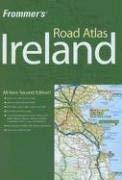 Frommer's Road Atlas Ireland 9780470228944