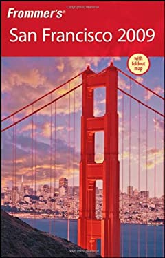 Frommer's San Francisco [With Foldout Map] 9780470287736