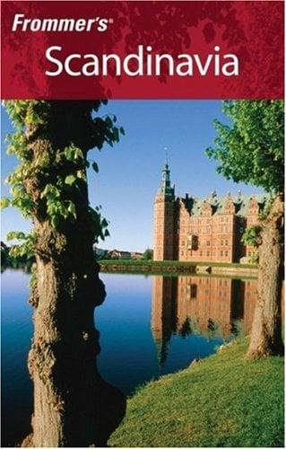 Frommer's Scandinavia 9780470100592