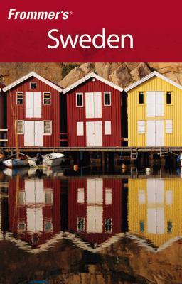 Frommer's Sweden 9780470432143
