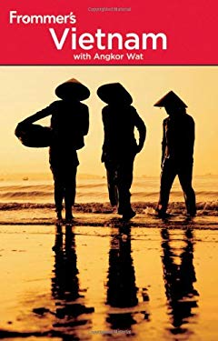 Frommer's Vietnam 9780470526606