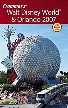 Frommer's Walt Disney World & Orlando [With Foldout Map] 9780471922919
