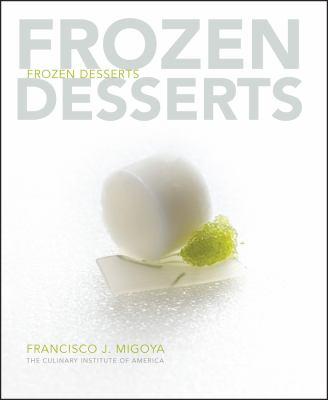 Frozen Desserts 9780470118665