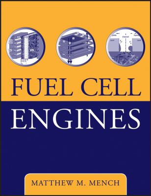 Fuel Cell Engines 9780471689584