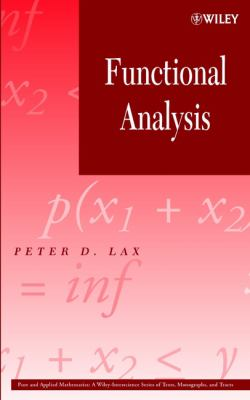 Functional Analysis 9780471556046