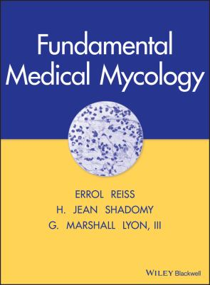 Fundamental Medical Mycology 9780470177914