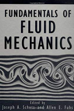 Fundamentals of Fluid Mechanics - 3rd Edition