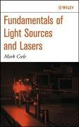 Fundamentals of Light Sources and Lasers 9780471476603