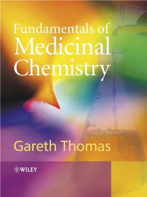 Fundamentals of Medicinal Chemistry 9780470843079