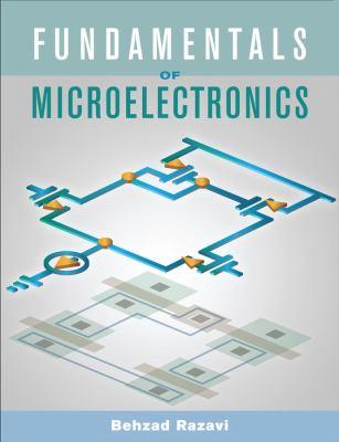 Fundamentals of Microelectronics 9780471478461