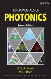 Fundamentals of Photonics 1555057