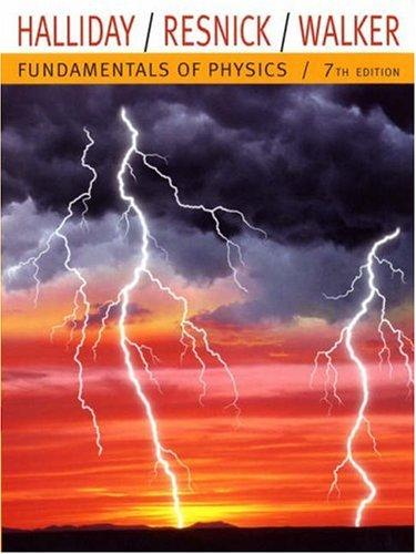 Fundamentals of Physics 9780471216438
