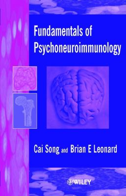 Fundamentals of Psychoneuroimmunology 9780471986713
