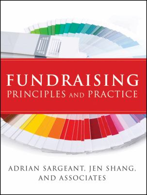 Fundraising Principles and Practice 9780470450390