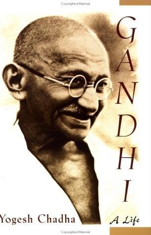 Gandhi: A Life 9780471350620