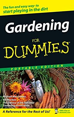 Gardening for Dummiesreg;
