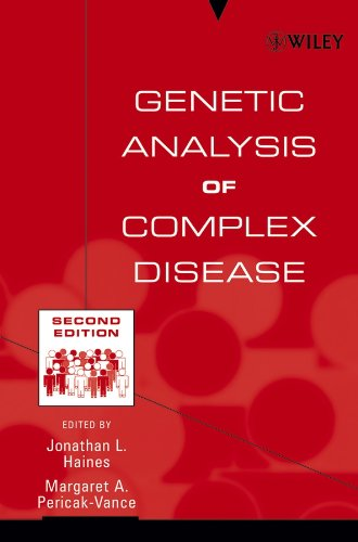 Genetic Analysis of Complex Disease 9780471089520