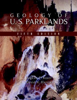 Geology of U.S. Parklands