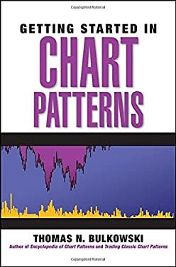 Getting Started in Chart Patterns 9780471727668