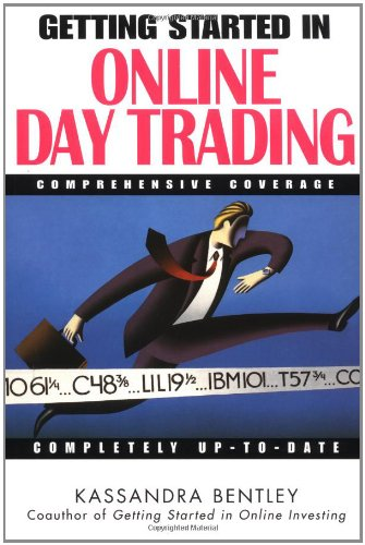 Getting Started in Online Day Trading 9780471380177