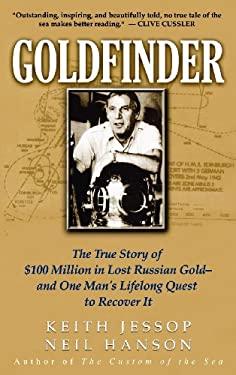 Goldfinder 9780471407331