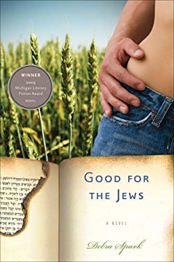 Good for the Jews 9780472117116