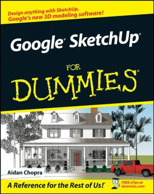 Google Sketchup for Dummies 9780470137444